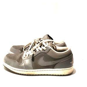 Nike Air Jordan's Grey Size Mens 9.5